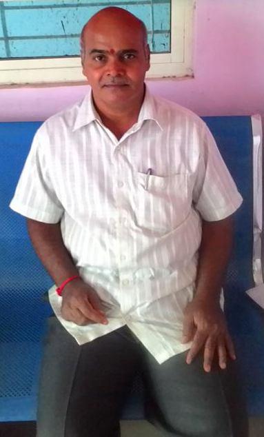 Kutumba Rao