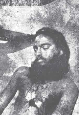 Alluri setharamaraju died photo