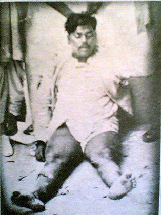 Chandra sekhara ajaad
