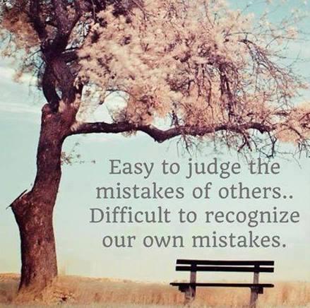 Easy to judge